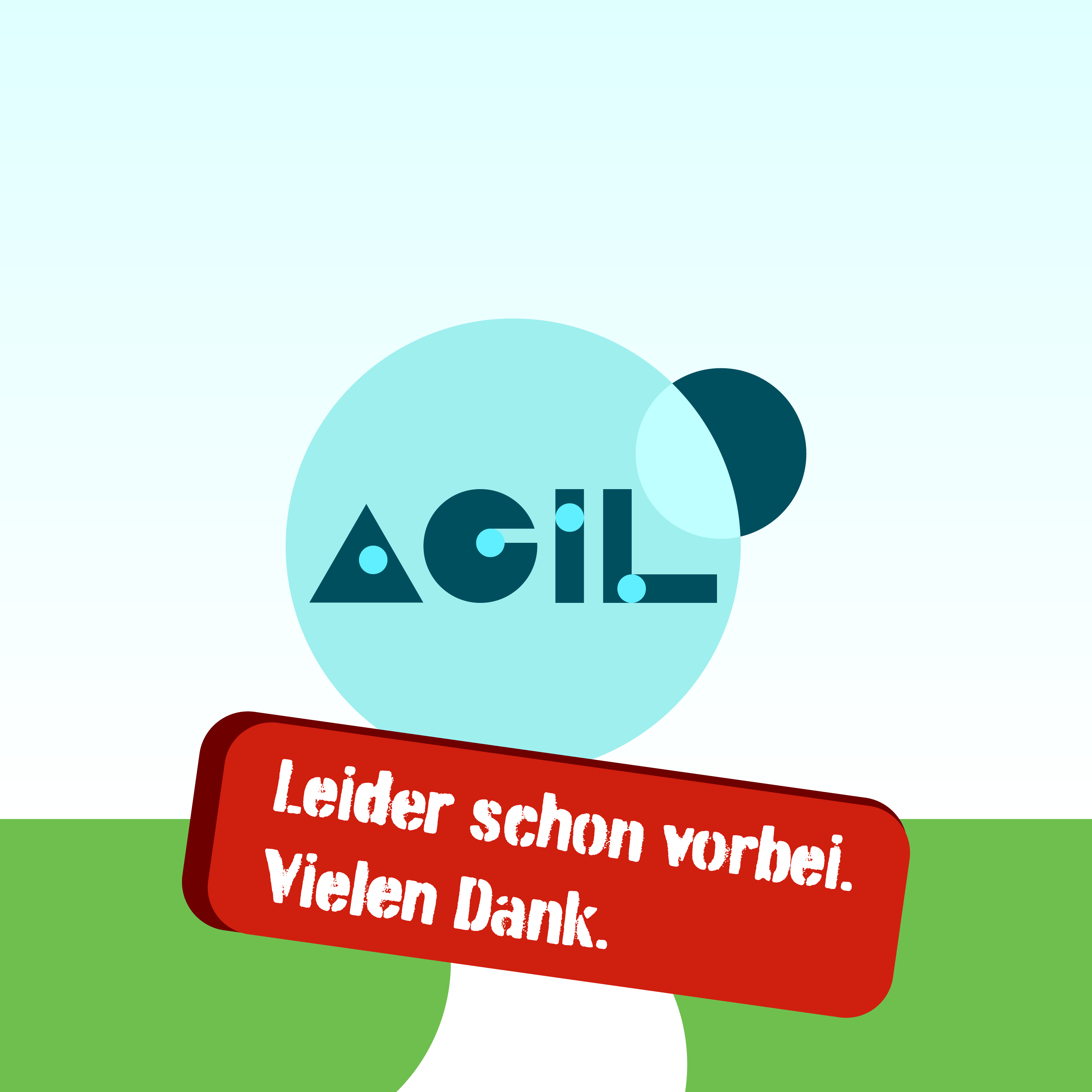 Agil agil werden!
